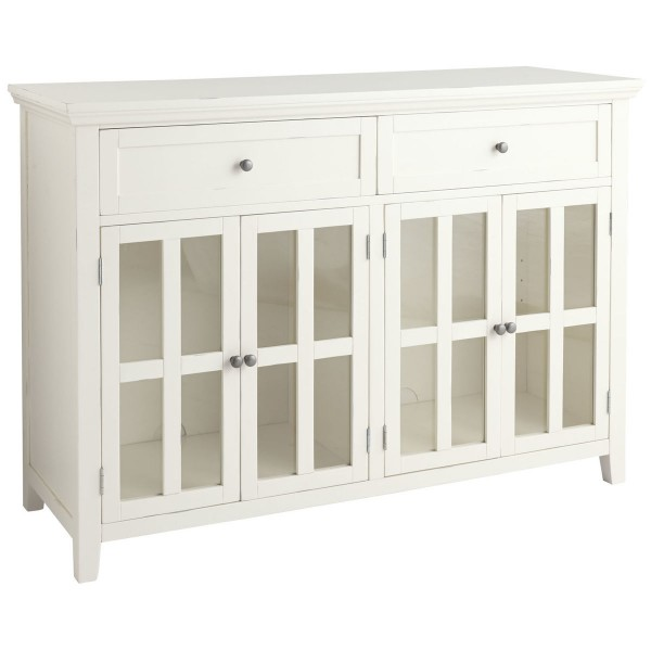 Ronan Buffet - Antique White
