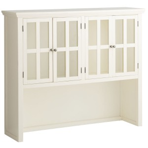 Ronan Large Hutch - Antique White