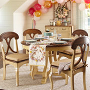 Marchella Antique Ivory Dining Tables 2