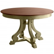 Marchella Round Dining Table 1