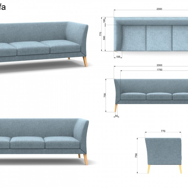 Amos sofa 1
