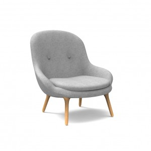 Argus Accent Chair