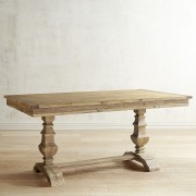 Natural Stonewash Dining Tables
