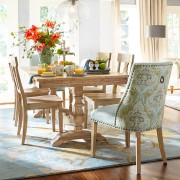 Natural Stonewash Dining Tables 2