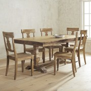 Natural Stonewash Dining Tables 3